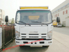 ISUZU 8~10T Explosive Transportation Truck Blasting Equipment Transporter