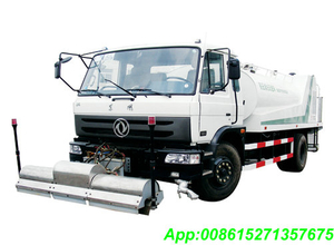 High Pressure water cleaning road jetting and Dredging Truck 8-9m3