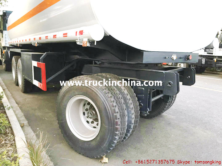 Full tank trailer 3axles Tanker Fuel /Water/oil diesel <Customization>