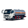 6000L 120HP Mobile Fuel Truck for Sale