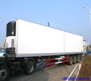 TIC9407 Fridge Trailer