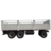 30T Full Trailer Stake Truck for Sale