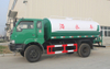 Cheapest 8000 Liters Water Tank Truck