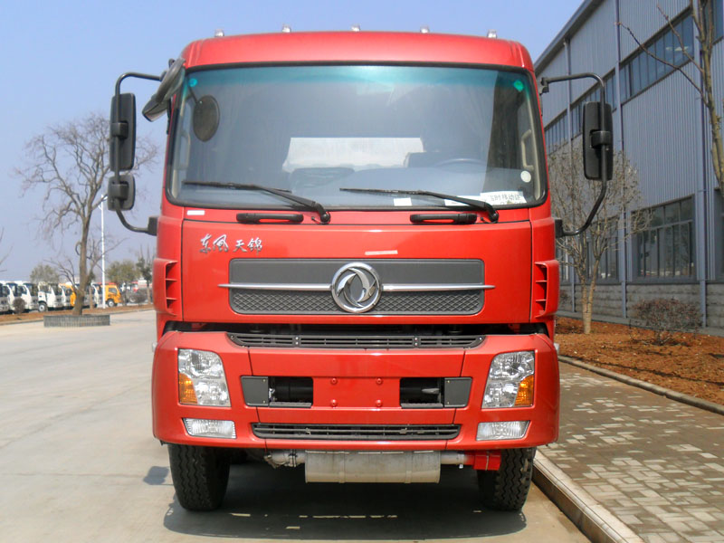 Dongfeng 6*2 22000L Fuel Tanker Truck