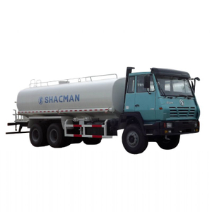 24000L 290HP Water Bowser 6x4 for sale