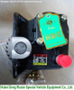 Qcz70A Crane Truck Power Take-off Pto (6J85T Gearbox Transmission ZOOMLION X. CMG Crane Part Assembly G7824)