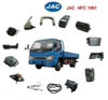 JAC Truck Parts Cabin (assembly)