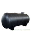 10 - 100ton Gasoline Underground Storage Tank Customize Vertical Horizontal (Carbon Steel or Stainless Steel Petrol Diesel Fuel Oil)