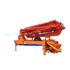 Concrete Boom Pump 27m-35mskd Body (Upper Kit) for Truck Mounted for After Sale (Refitting/ Replace /Repare) Service
