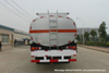 Beiben Stainless Steel Tanker Trucks V3 for Transport Concrete Water Reducing Admixture
