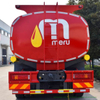 Sinotruck HOWO Road Tanker 10wheels (6X4, 6X6 Mobile Oil Refueling Bowser 20cbm 20 Tons)