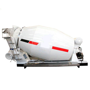 3m3-10m3 Concrete Mixer Tank (Concrete Truck Mixer Upper Part)