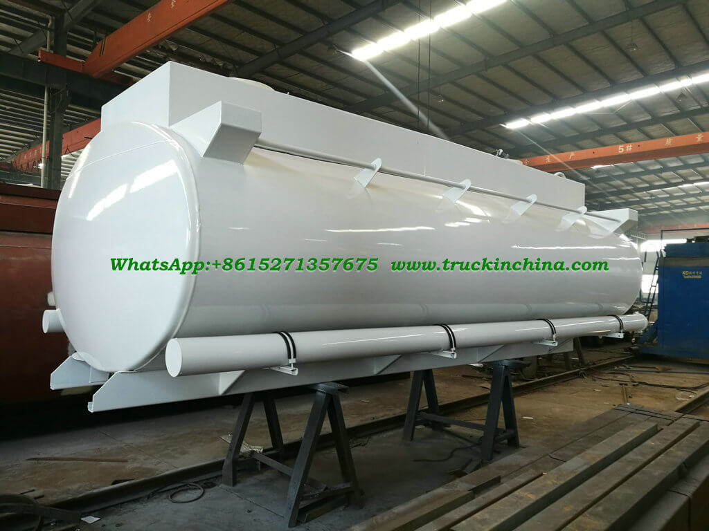 moblie Hydrochloric acid tank-62-