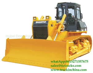 SD16 hydraulic drive series bulldozer price