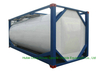 UN Portable Tank Container Potable Water(18.000 / 20.000 / 32.000 Liter)