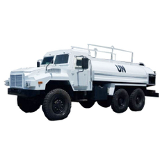 Dong Run Bulletproof 6x6 Military Armoured Water Tanker Truck