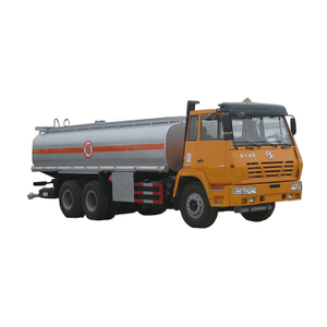 Shacman S2000 Fuel Tank Trucks 22000Liters