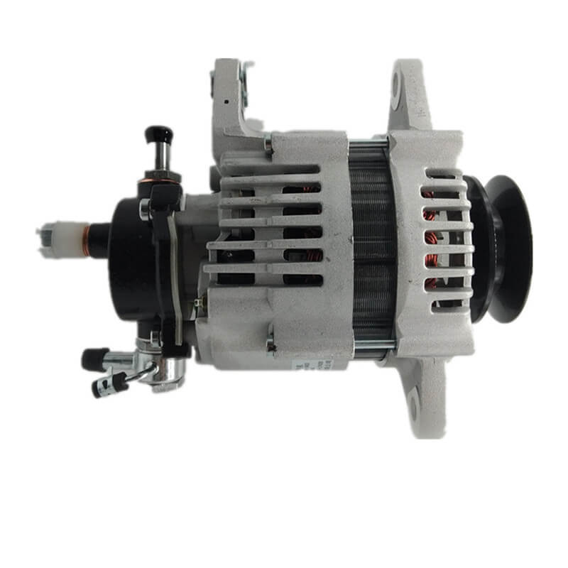 ISUZU Genuine Alternator Parts 8-97240270-1 4KH1 Electrical Alternator Assembly
