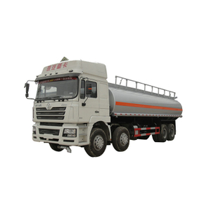 Shacman F3000 Oil Tank Trucks 32000Liters / 8000 Gallon